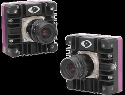 Vysokorychlostní kamera Phantom S200 - 3