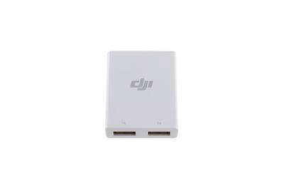 Nabíjecí USB rozbočka k DJI nabíječce - 3