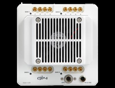 Vysokorychlostní kamera Phantom S990 - 3