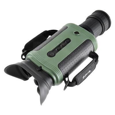 Termokamera FLIR BTS-X Pro pro noční vidění - 3