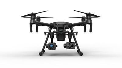 Termokamera pro drony DJI ZENMUSE XT2 - 3