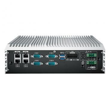 Vecow průmyslové PC ECS-9071 - 3