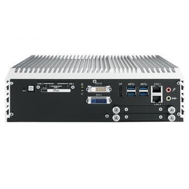 Vecow průmyslové PC ECS-9100 - 3