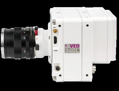 Vysokorychlostní kamera Phantom VEO 440 - 3