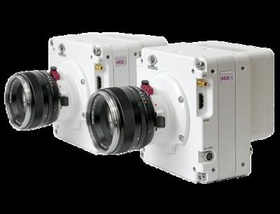 Vysokorychlostní kamera Phantom VEO-E 340L - 3