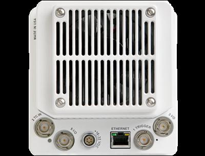 Vysokorychlostní kamera Phantom VEO 710 - 3