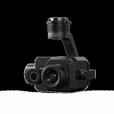 Sestava: termokamera DJI ZENMUSE XT2 & dron DJI M200 V2.0 - 3