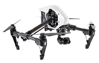 Termokamera pro drony DJI ZENMUSE XT - 3