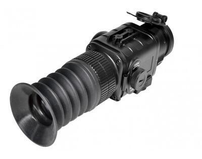 Termo puškohled AGM PYTHON-MIKRO TS50-384 - 4