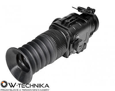 Termo puškohled AGM PYTHON-MIKRO TS35-384 - 4