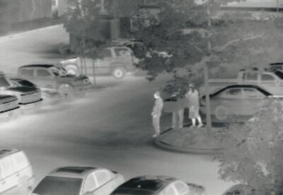Termokamera FLIR PT-602CZ pro noční vidění - 4