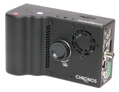 Vysokorychlostní kamera Chronos 1.4 - 4