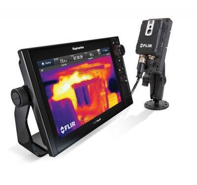 Malá inteligentní termokamera FLIR AX8 - 4