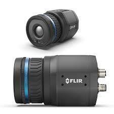 Termokamera FLIR A500-EST pro screening horečnatých stavů - 4