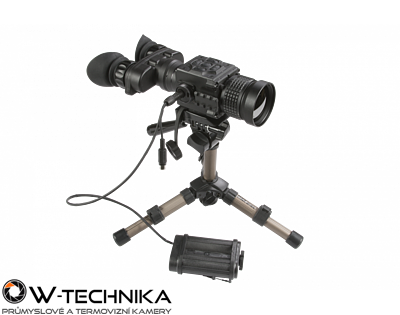 Termo binokulár AGM EXPLORATOR TB50-384 - 4