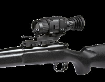 Termovizní puškohled AGM RATTLER TS25-384 - 4