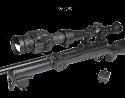 Termo předsádka na puškohled AGM VICTRIX TS50-384 - 4