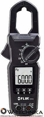 Termokamera FLIR E6xt v energetickém balíčku - 4
