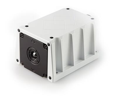 Termokamera FLIR KF6 pro hasičské vozy - 4