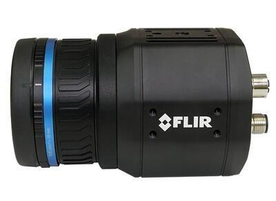 Termokamera FLIR A700-EST pro screening horečnatých stavů - 4