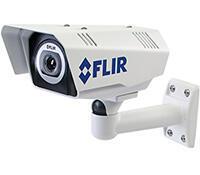Termokamera FLIR FC-series S/R vhodná pro bezpečnostní aplikace - 4