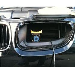 Termokamera FLIR PathFindIR II pro automobily - 4