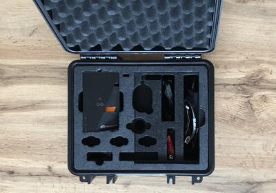 Workswell Wiris 1. gen termokamera pro drony (bazar) - 4
