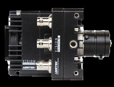 Vysokorychlostní kamera Phantom C110 - 4