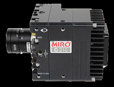 Vysokorychlostní kamera Phantom C210J - 4