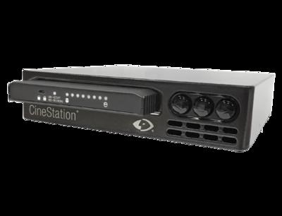 Vysokorychlostní kamera Phantom v2640 - 4