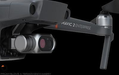 Kombo dron s termokamerou pro myslivce a senoseče - 4