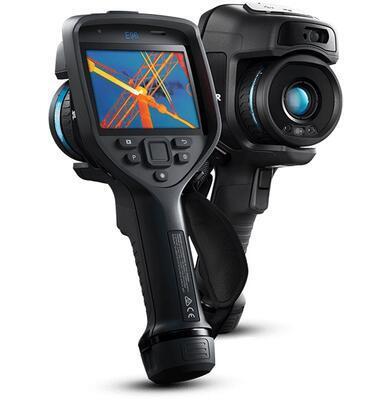 Termokamera FLIR E96 pro průmysl a stavebnictví - 4