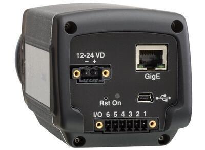 Termokamera FLIR A615 pro průmysl, vědu i výzkum - 4