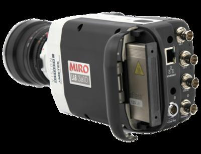 Vysokorychlostní kamera Phantom Miro 311 - 4