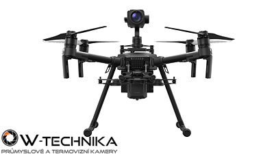 Dron DJI M210 V2.0 - 4