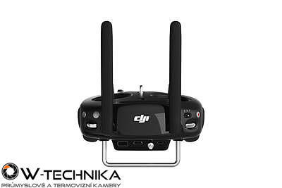 Ovladač pro modelovou řadu dronů DJI M600 - 4