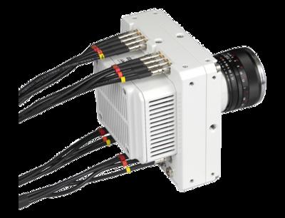Vysokorychlostní kamera Phantom S990 - 4