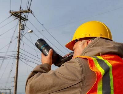 Termokamera FLIR T840 pro průmysl a stavebnictví - 4