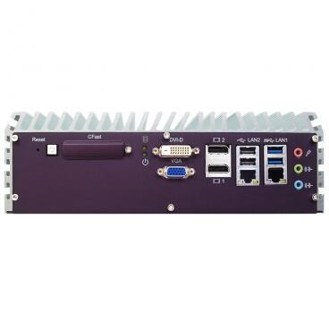 Vecow průmyslové PC ECS-7800-PoE - 4