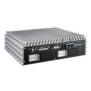 Vecow průmyslové PC IVH-9008/16-PoER - 4