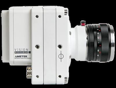 Vysokorychlostní kamera Phantom VEO-E 310L - 4