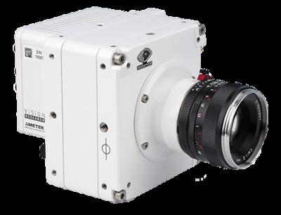 Vysokorychlostní kamera Phantom VEO 640 - 4