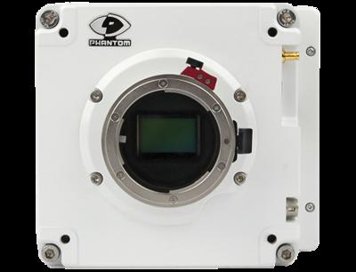 Vysokorychlostní kamera Phantom VEO4K 590 - 4