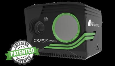 Sestava: Wiris Agro R kamera & DJI M600 Pro & DJI RONIN-MX - 4