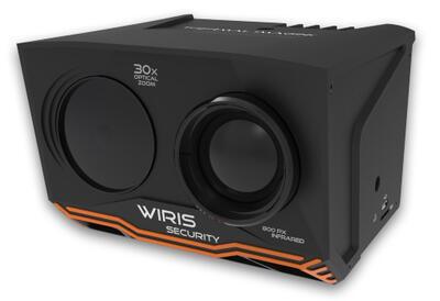 Sestava: Workswell WIRIS Security & DJI M600 Pro & DJI RONIN-MX - 4
