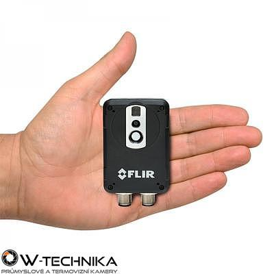 Malá inteligentní termokamera FLIR AX8 - 5