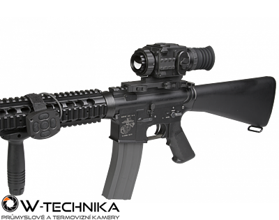 Termo puškohled AGM SECUTOR TS25-384 - 5