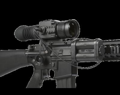 Termo puškohled AGM SECUTOR TS50-384 - 5