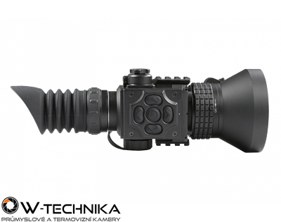 Termo puškohled AGM SECUTOR TS75-384 - 5