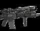 Termo předsádka na puškohled AGM VICTRIX TS50-384 - 5/6